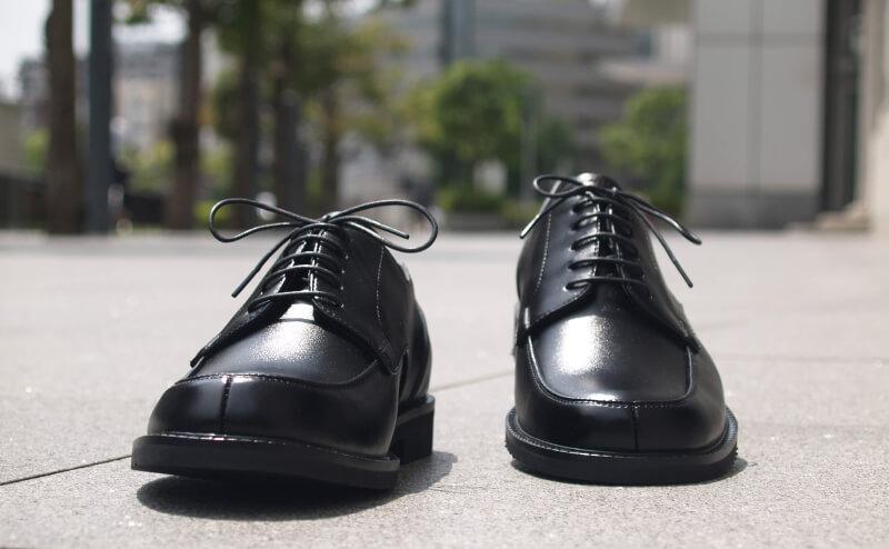 就活の靴の選び方TOP画像
