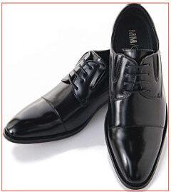 靴_PUレザー