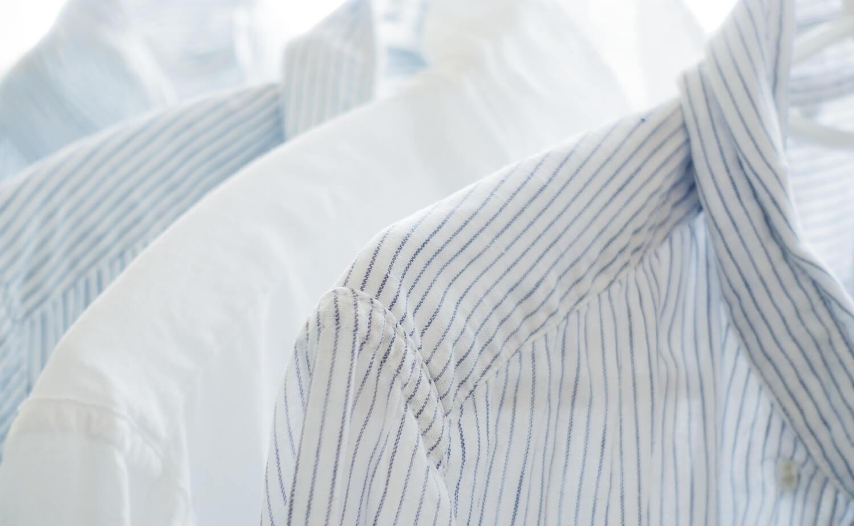就活のワイシャツの選び方とまとめ6選