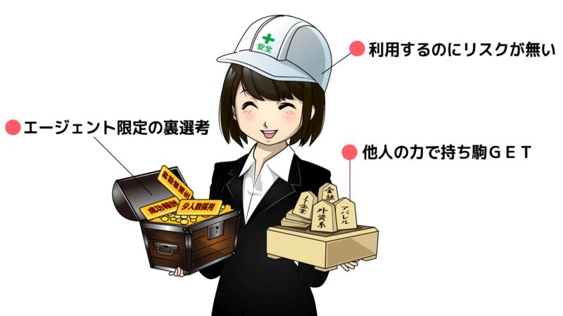 エージェント紹介画像4