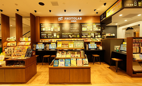 PHOTOLAB ペリエ千葉店(コイデカメラ)