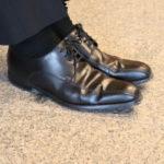就活で履く靴下は何色にするべき?失敗しないためのポイントを紹介
